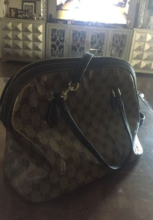 Gucci monogram purse. for Sale in Riverbank, CA