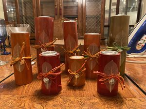Artisanal Candle Set for Sale in Miami, FL