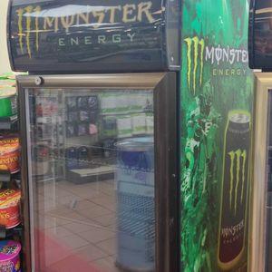 Monster Energy Cooler for Sale in Pasadena, TX
