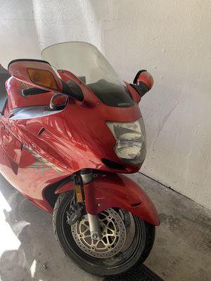 2001 Honda CBR for Sale in San Diego, CA