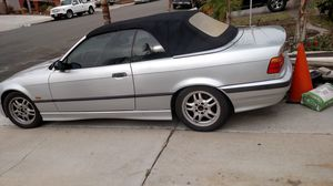 1999 bmw 323i convertible for Sale in San Diego, CA