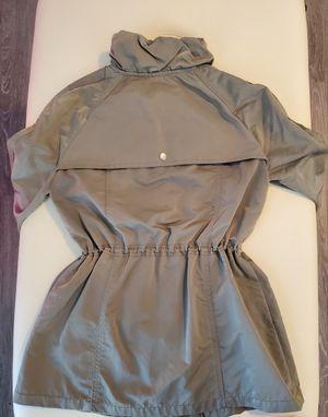 BANANA REPUBLIC Women's Grey Parka Size XS for Sale in Henderson, NV