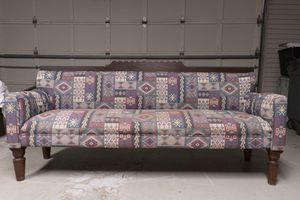 Genuine Antique Couch for Sale in Oakton, VA