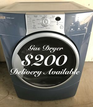 Kenmore Gas Dryer for Sale in Winter Park, FL