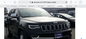 2017 Jeep Cherokee Laredo parts for Sale in Hazel Park, MI