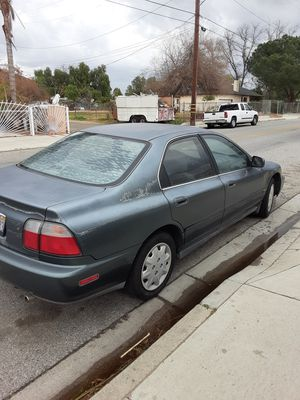 97 Honda civic for Sale in Riverside, CA