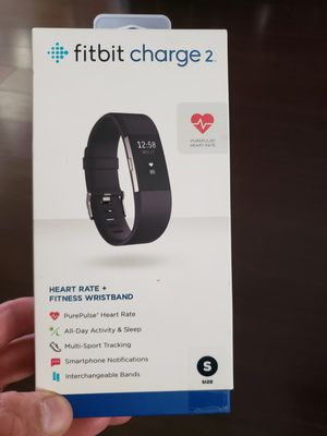 Fitbit charge 2 / S size for Sale in Dallas, TX