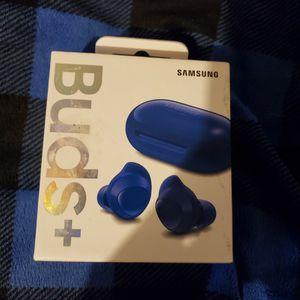 Samsung Galaxy Buds+ for Sale in Anaheim, CA