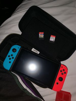 Nintenso Switch for Sale in Harpers Ferry, WV