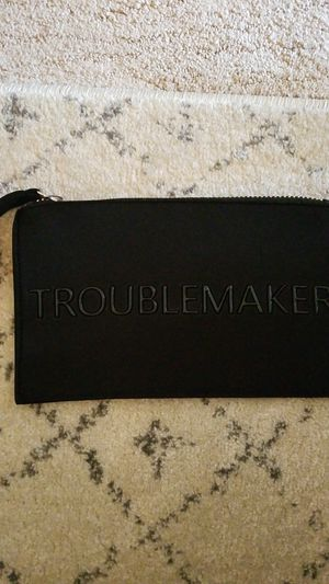 Travel size urban decay makeup bag for Sale in Whittier, CA