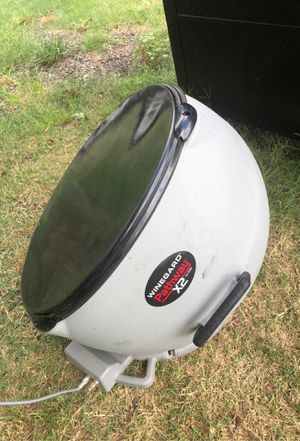 WineGard Pathway satellite for dish for Sale in Nacogdoches, TX