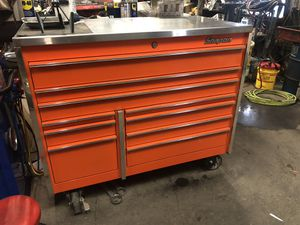 Snap on tool box . for Sale in Midland, TX