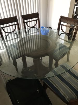Kitchen table for Sale in Plantation, FL