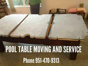 Professional pool table for Sale in Santa Ana, CA