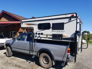 2017 PALOMINO, SS-600, POP UP CAMPER for Sale in Ellensburg, WA