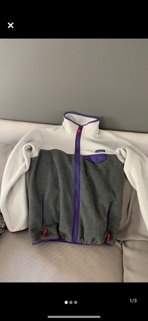 Patagonia Women's Fleece for Sale in Somerville, MA