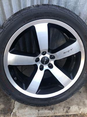 "Dodge Challenger 2011 20"" OEM Wheel Rim for Sale in Sacramento, CA"