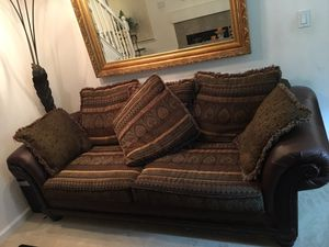 Sofa 2 set for Sale in Hayward, CA