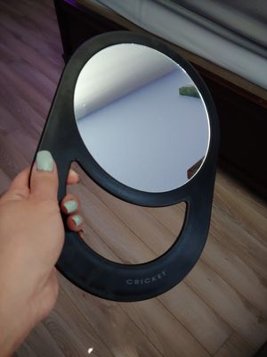 Hand Mirror for Sale in Las Vegas, NV