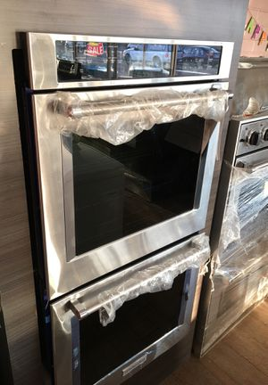 "Kitchen Aid 27"" Double Wall Oven for Sale in Mission Viejo, CA"