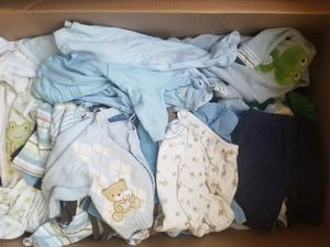 Baby clothes for Sale in Santa Clara, CA