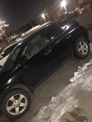 2003 Nissan Murano for Sale in Waterbury, CT