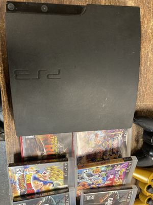 Play station 3 for Sale in Garden Grove, CA