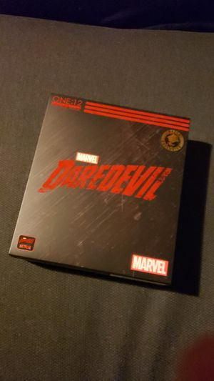 Mezco exclusive daredevil action figure Hasbro mattel toys neca for Sale in Los Angeles, CA
