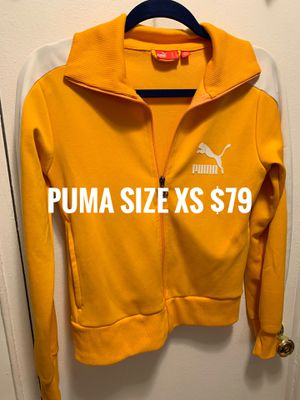 Puma Size xs for Sale in New York, NY