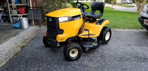 "Cub Cadet XTI 42"" Lawn Tractor for Sale in Palm Harbor, FL"