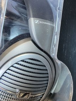 Sennheiser Headphones. for Sale in Chula Vista,  CA