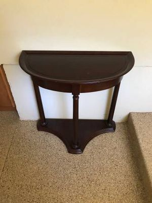Half Circle/Round Table for Sale in Alamo, CA