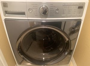 Set of Kenmore Washer and Electric Dryer for Sale in San Diego, CA