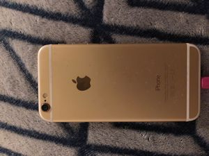 iPhone 6 32gb unlocked for Sale in Phoenix, AZ
