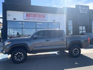 2016 Toyota Tacoma for Sale in Avondale, AZ