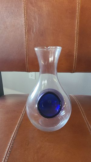 Wine, sake, liquor decanter/ carafe for Sale in Las Vegas, NV