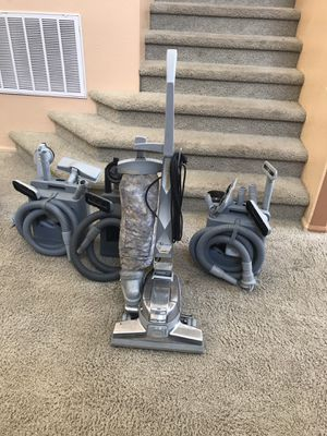 Kirby Ultimate G series excellent condition for Sale in AZ, US