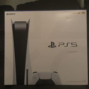 PS5 Unopened *SOLD OUT EVERYWHERE* for Sale in Carson, CA