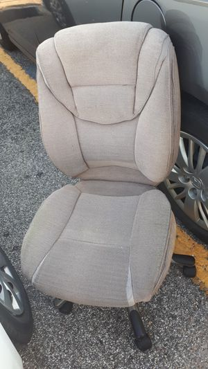 Good Condition Office Chair for Sale in Houston, TX