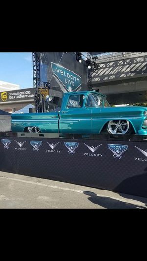 1960 chevy pickup C10 seat for Sale in Victorville, CA