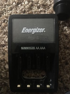 Battery charger for Sale in Salt Lake City, UT