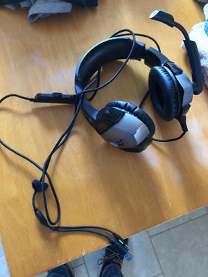 Game headphones for Sale in Smyrna, TN