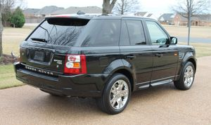 Price$1200 Range Rover 2O06 Land Rover AWDWHeels for Sale in Denver, CO