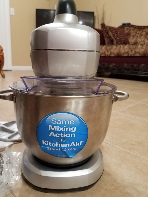 Hamilton Beach Kitchen Aid