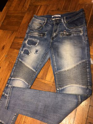 Embellish jeans size 32 for Sale in New York, NY