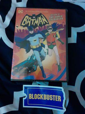 Batman for Sale in Bellflower, CA