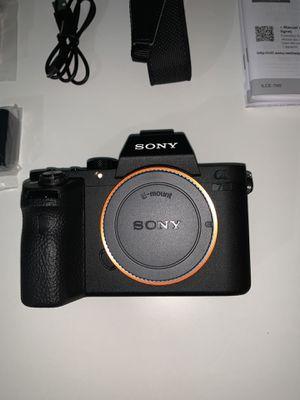 Sony Alpha a7 II Mirrorless Digital Camera Body new for Sale in Brooklyn, NY
