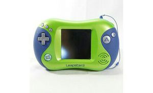 Leapfrog Leapster 2 Learning System Game Console for Sale in Atlanta, GA