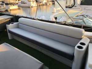 Yacht bench seating for Sale in Los Angeles, CA