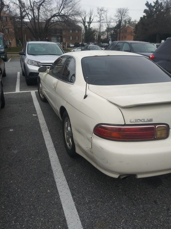 1999 Lexus SC300